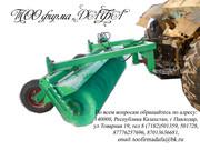 Навесное оборудование на трактор (КУН-0, 8)